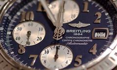 Breitling Windrider Chronomat Evolution (pevtimov) Tags: evolution windrider breitling chronomat