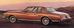 79monteld (chal70) Tags: auto gm ad chevy 70s brochure