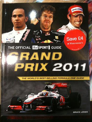 PAD: F1 baby!!