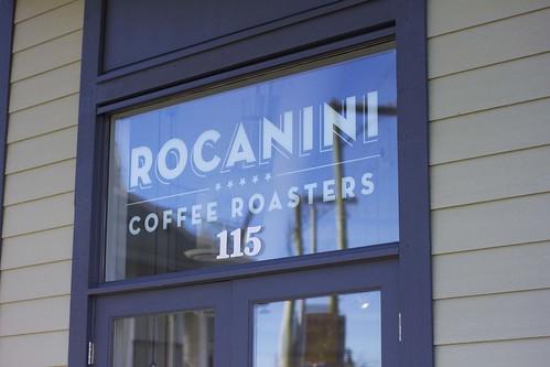 Rocanini Sign