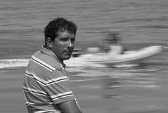 DSC02016-2 (Esteban16000) Tags: sea fab portrait mer man see vacances mar holidays retrato sony urlaub portrt fabrice mann a200 vacaciones hombre homme 2010 royan estuaire leverdon alpha200 sonyalphadslra200