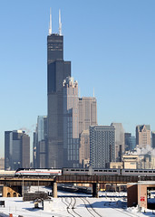 Down The SCAL (M. Lastovich) Tags: new city 3 chicago tower heritage illinois orleans paint sears iii trains amtrak passenger ge phase willis railroads 145 p42 amtk stcharlesairline