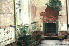 Existing Building - Interior