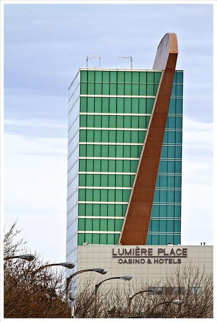 Lumiere Place