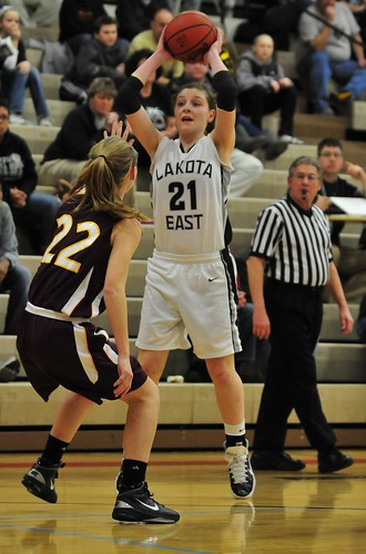 Turpin vs. Lakota East