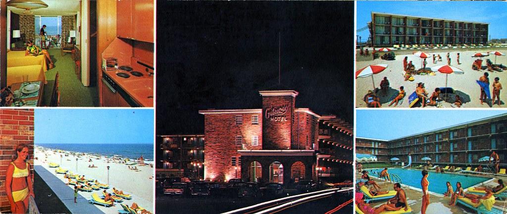 Gateway Motel Ocean City MD