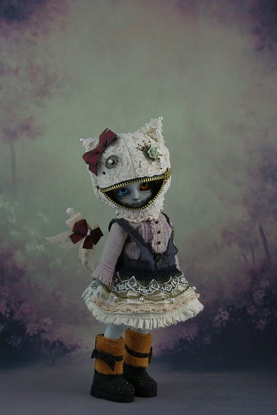 Cheshire Cat, Alice in Underland