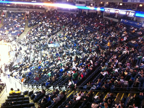 Oracle Crowd