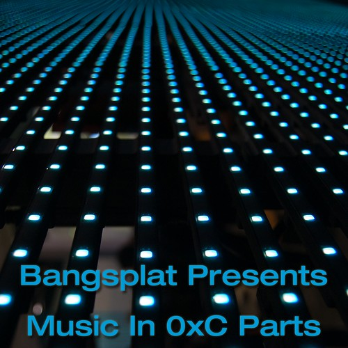 Music In 0xC Parts Cover
