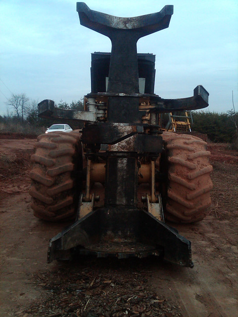 2004 Hydro-Ax 670 for sale at wwwforestryfirstcom by Forestry First