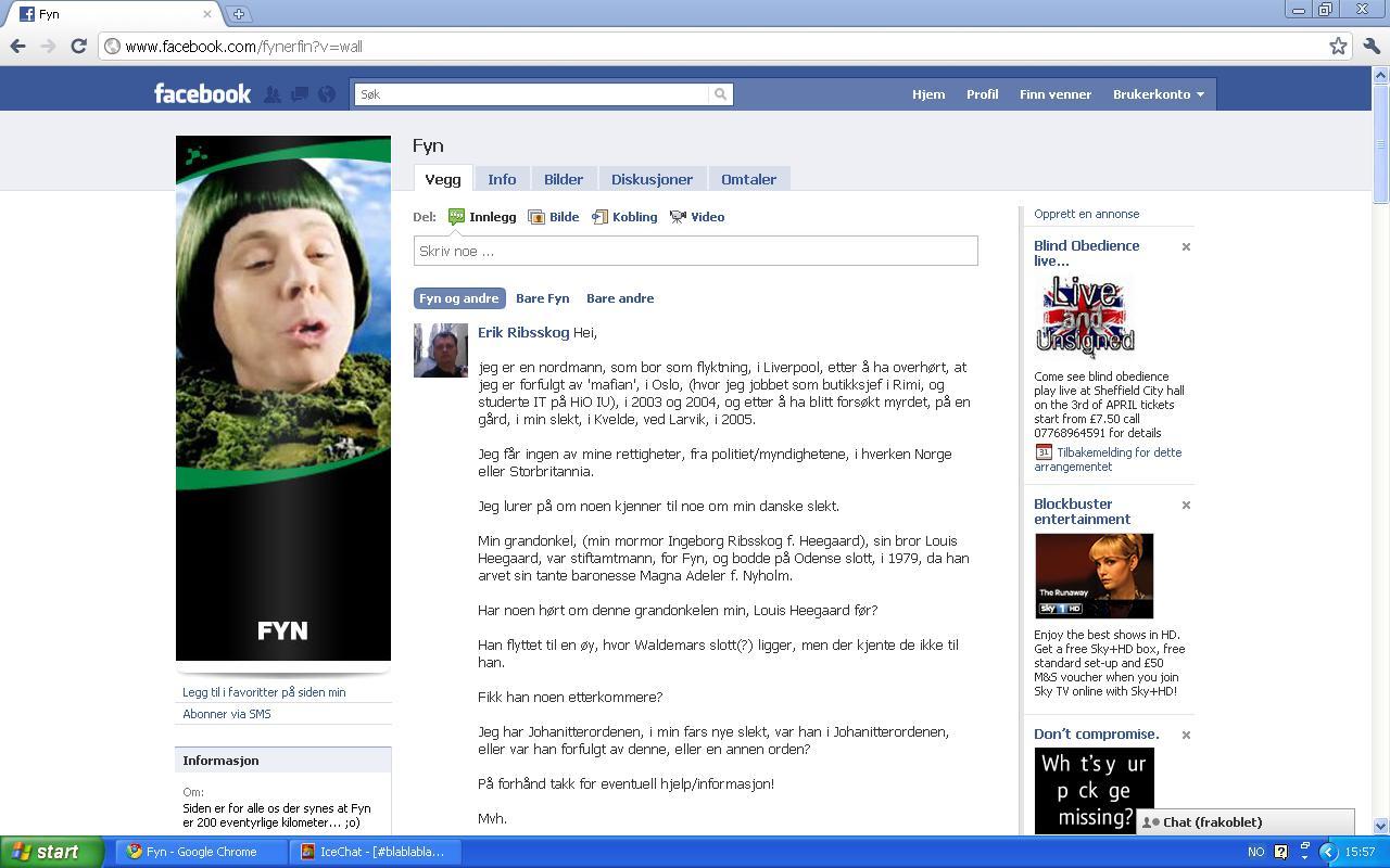 fyn facebook louis heegaard
