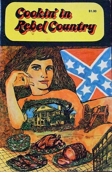 1972 Cookin' in Rebel Country