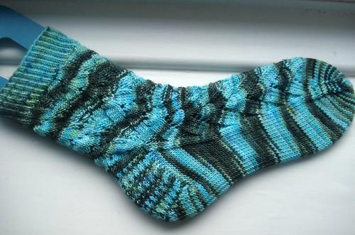 knitting 308