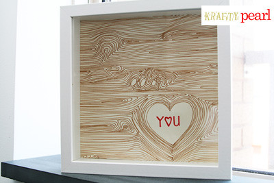 blog 3 - faux bois i adore you