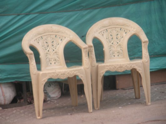 Khirkee Village Chairs