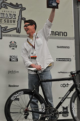 Carl Strong NAHBS Awards