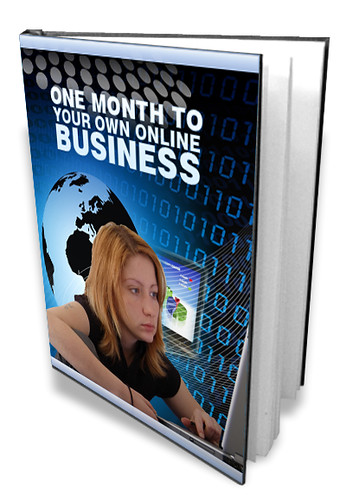 1 Month To Online Business