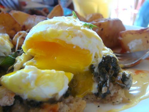 Oh Sunny Day - Eggs Imelda