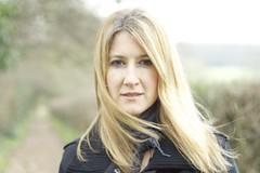 Samantha Mackintosh portrait photograph