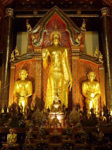 Chiang Mai 11-Wat Chedi Luang (9)