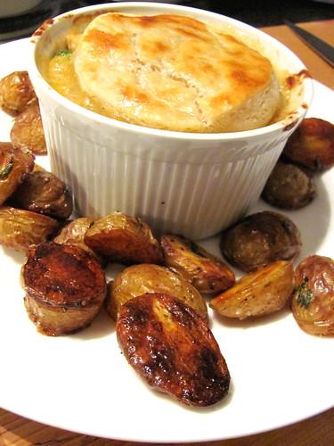 Rose Reisman's Roasted Potatoes