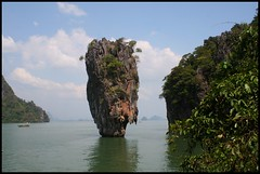 James Bond Island (konstantynowicz) Tags: thailand asia phuket kotapu mygearandme mygearandmepremium mygearandmebronze mygearandmesilver dblringexcellence tplringexcellence eltringexcellence