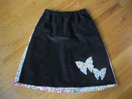 happy skirt