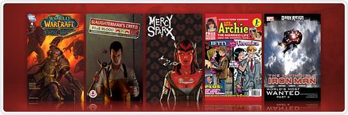 Digital Comics 3/2