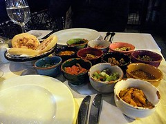 Moroccan Starters