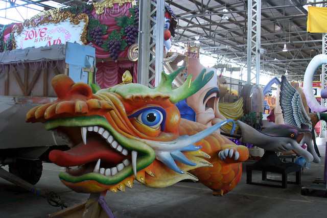 IMG_0834 Blaine Kern's Mardi Gras World