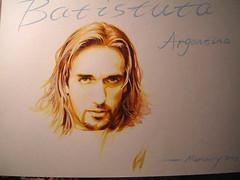 Gabriel Omar Batistuta. Gabriel Batistuta 10 - 5496055932_e630c73a89_m