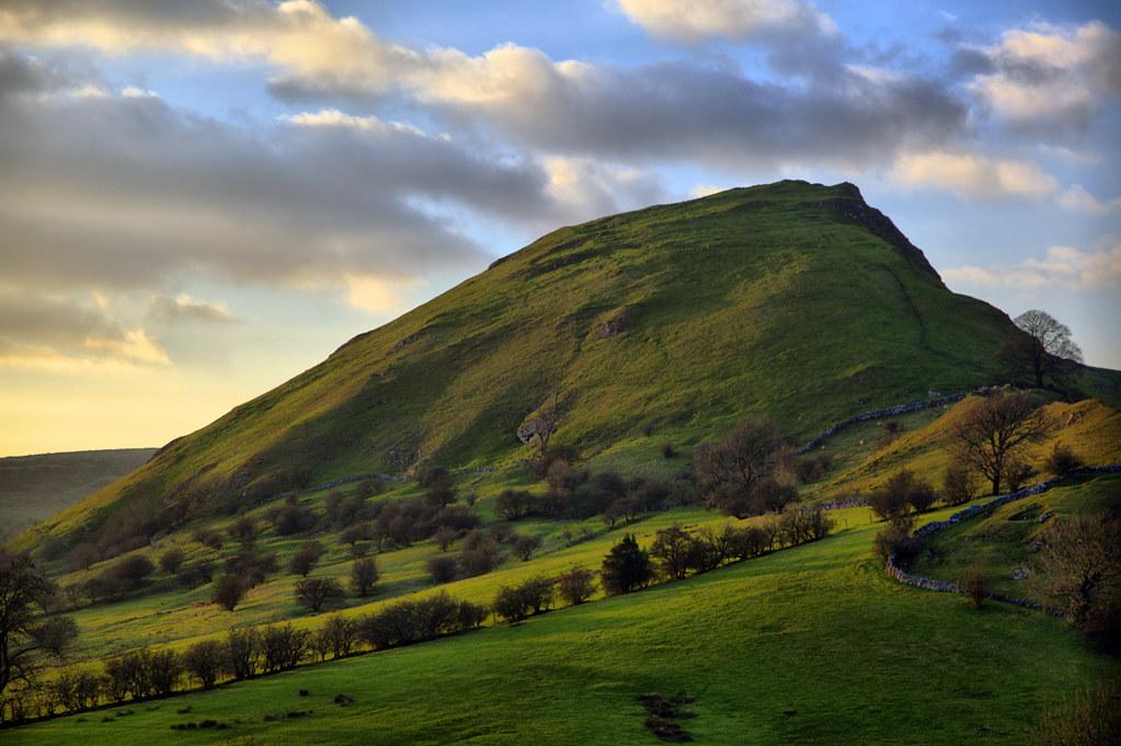 Chrome Hill.