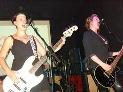 sm1 (Maimee_V) Tags: nottingham punk gunge girlband punkrockgirls thesmears riotgrrlthesmearsnottinghampunkrockgirlsgrunge