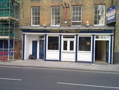 Picture of Simon The Tanner, SE1 4PR