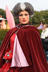 Lady Tremaine (Random)