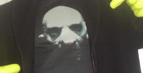 kobal tshirt