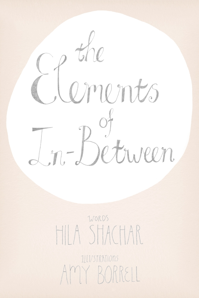 the elements of in-between