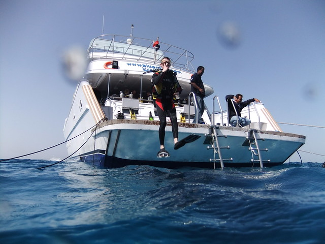 Best diving sites in hurghada red sea scuba dive reviews by divezone - Best dive trips ...