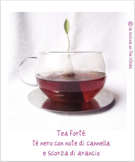 tea fortè