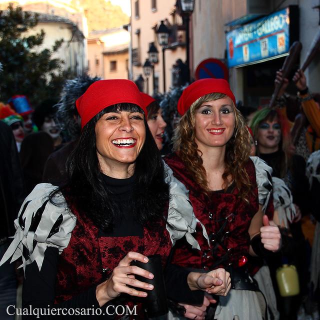 Carnaval de Sallent 2011 (XIX)