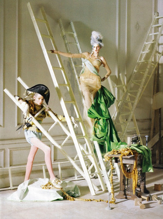 01 Tim Walker Vogue Italia