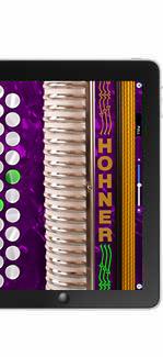 Hohner-G/C Melodeon