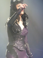 Katy Perry 132 - Zenith Paris - 2011