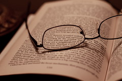 blur book focus eyeglasses blurredvision eyesight oldeyes ourdailychallenge