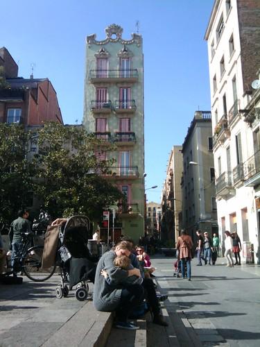 03/07/2011: Plaça del Sol