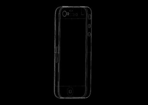 iPhone 5 d