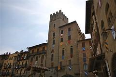 Arezzo (Guido Havelaar) Tags: italien italy italia tuscany toscane arezzo 意大利 bellaitalia италия italiantourism italiaturismo turismoitaliano