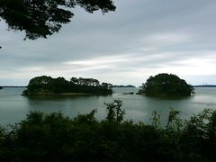 Matsushima Bay - Japan (ivlys) Tags: japan landscape islands landschaft bucht inseln ivlys sendaibay katharinasshot