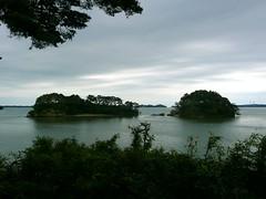 Matsushima Bay - Japan (ivlys) Tags: japan landscape islands landschaft bucht inseln ivlys sendaibay katharinasshot