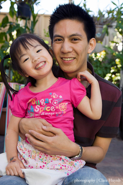 PAD - March 3 - Smiles With Chu Phong